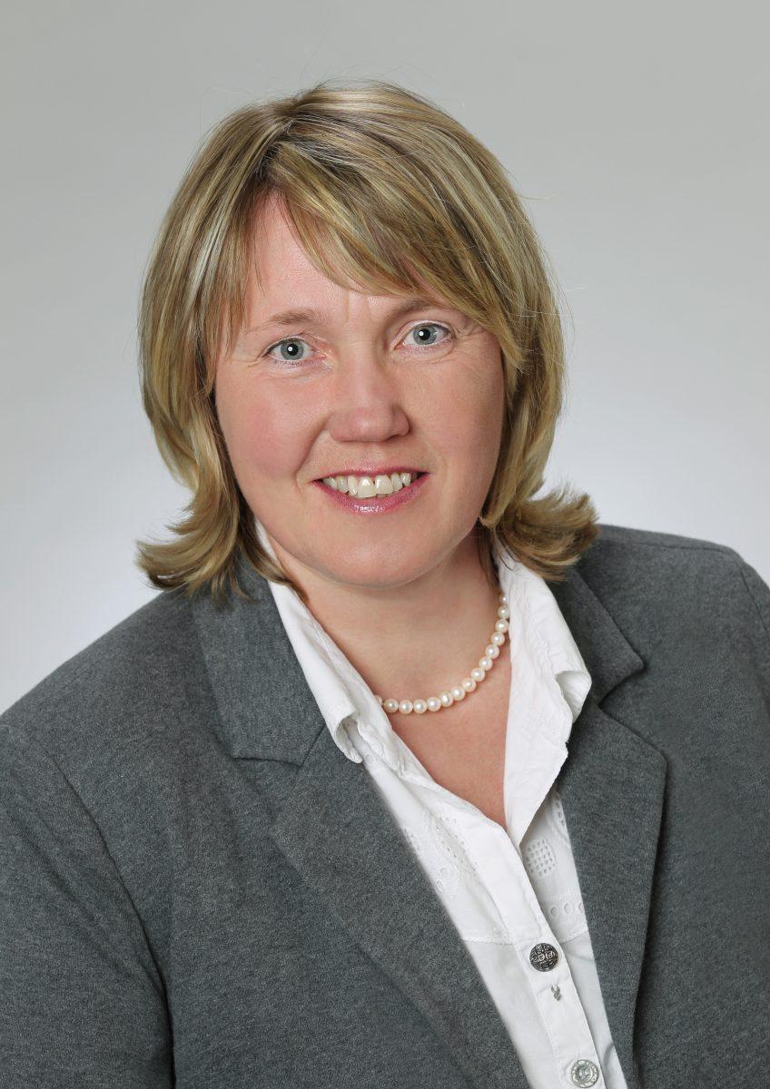 Alexandra Telges