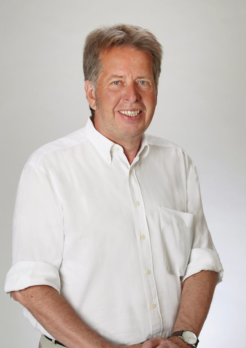 Dieter Ostrop