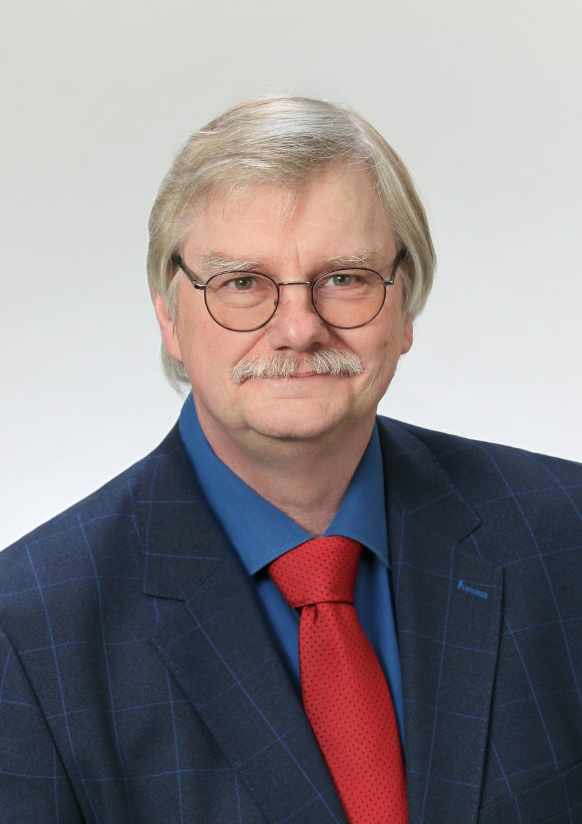 Dr. Wilfried Hamann