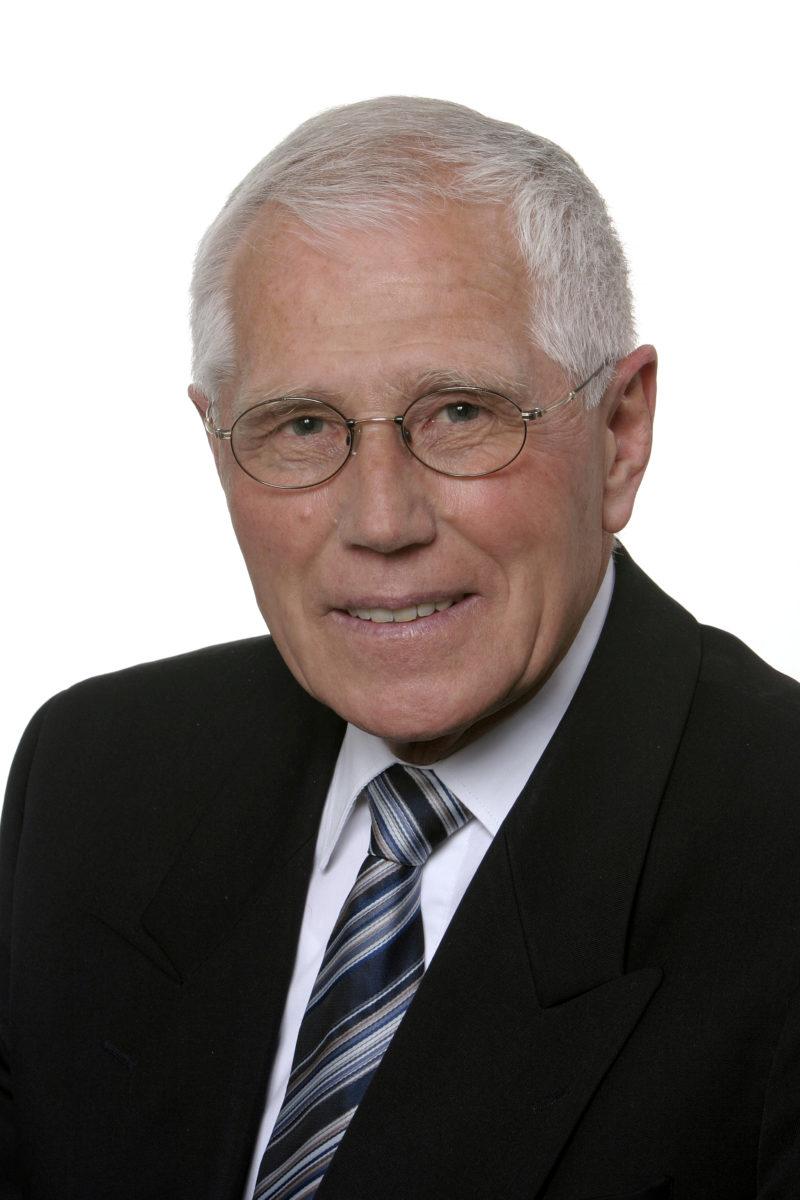 Fred Heinemann