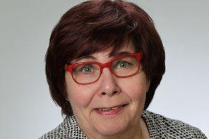 Maria Hamann Kandidatin für den Kreistag