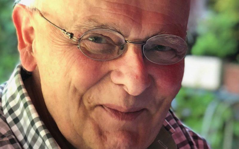 SPD-Ortsverein trauert um Gisbert Grabenmeier