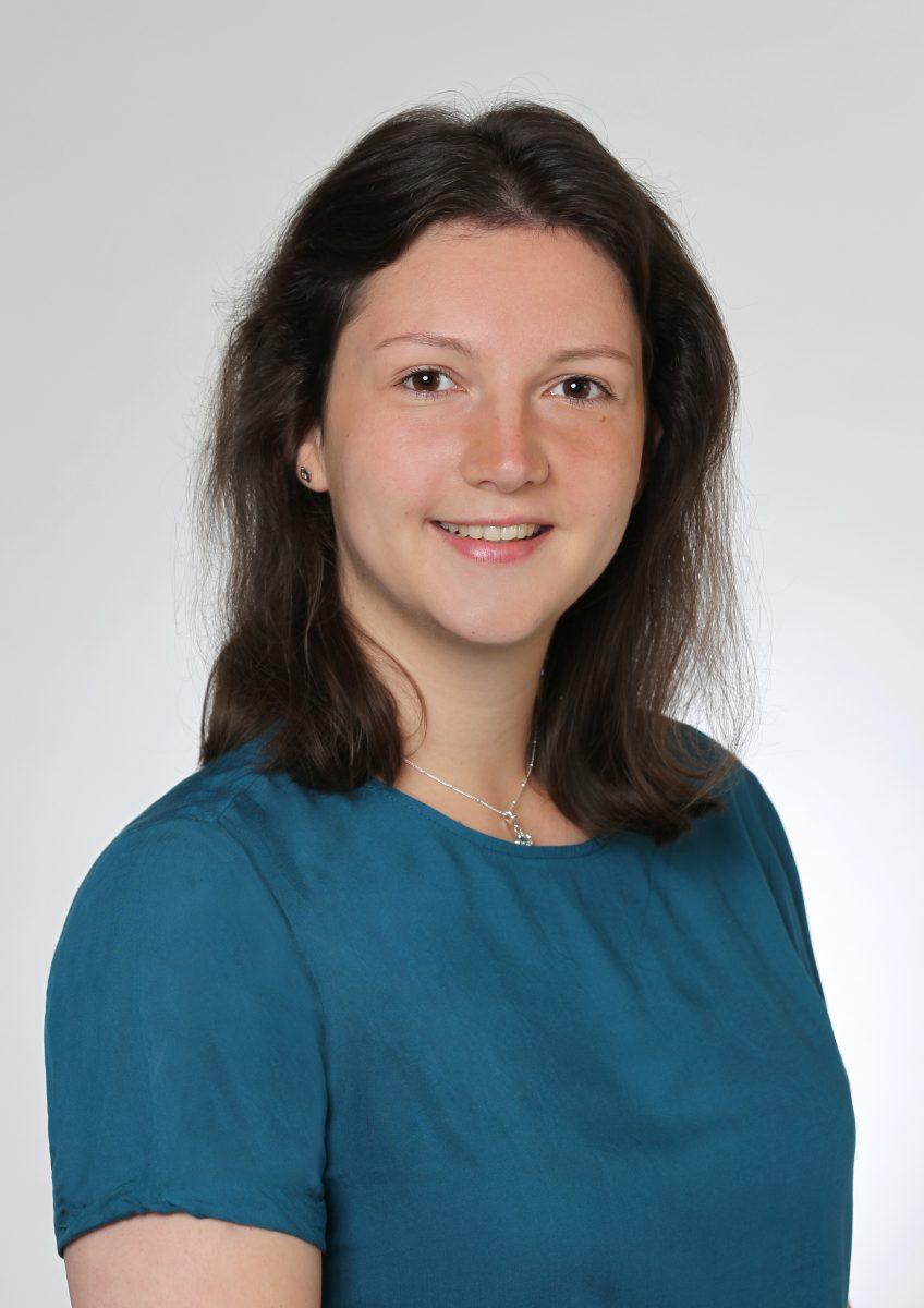 Katrin Wesbuer