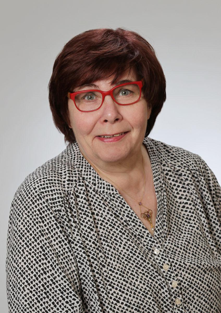 Maria Hamann