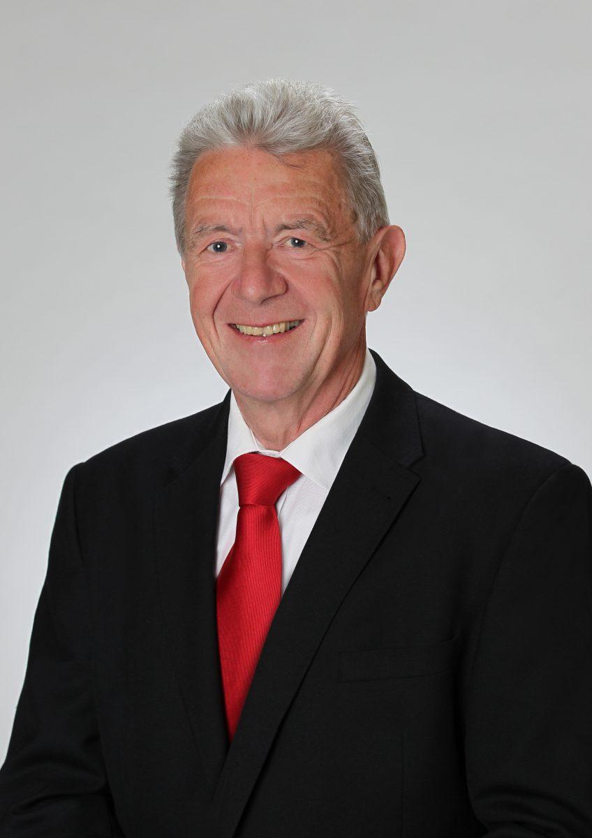 Uwe-Ernst Wolf