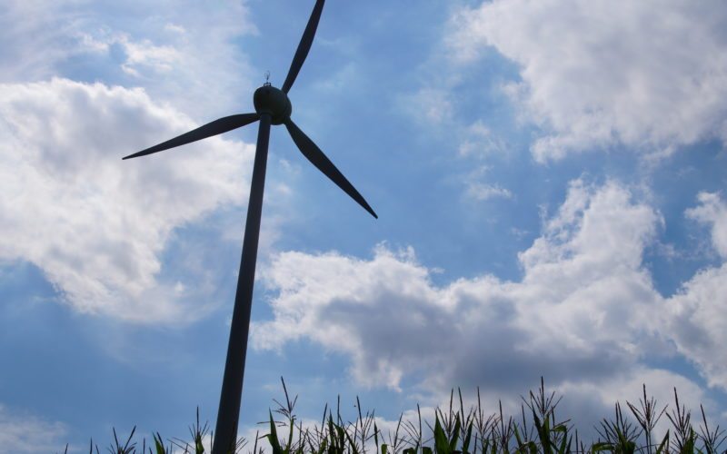 Klimaschutz – Viele reden, Maßnahmen machen den Unterschied